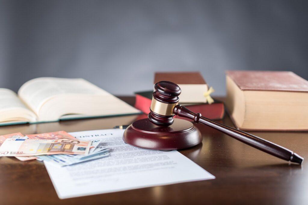 Адвокат по возмещению ущерба