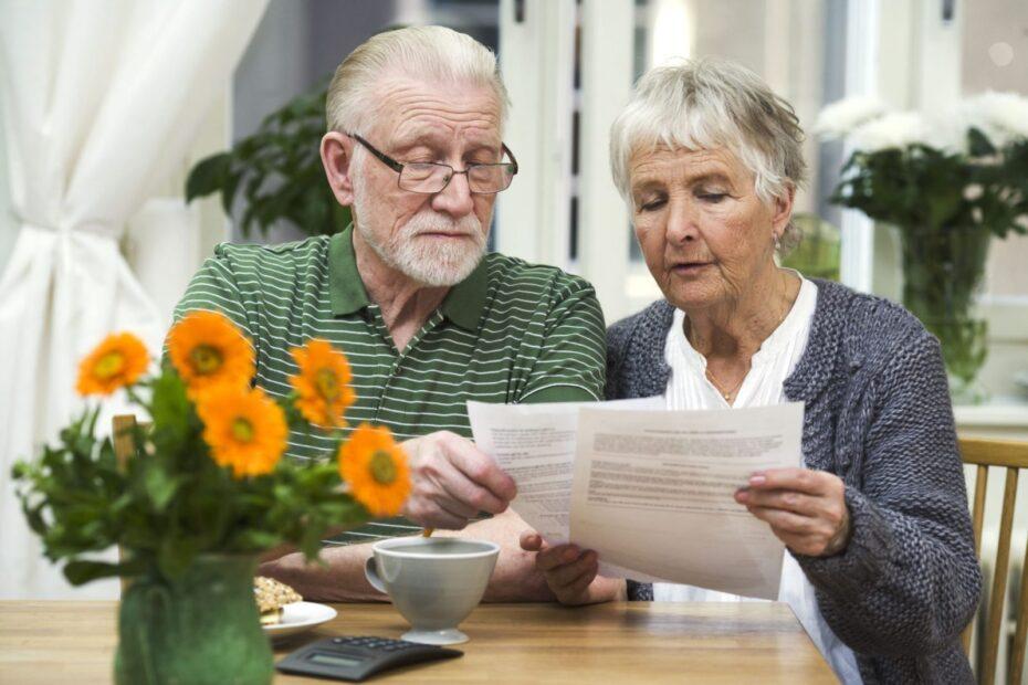 Відмова в призначенні пільгової пенсії