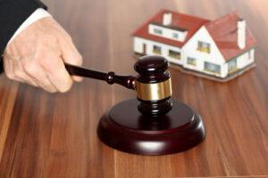 Споры по недвижимости