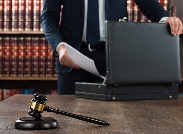 адвоката по банковским спорам