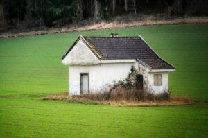 Cпори по нерухомості