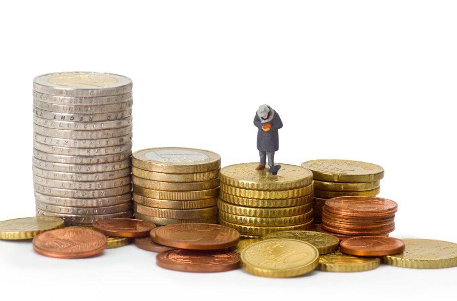 Как перейти с одного вида пенсии на другой