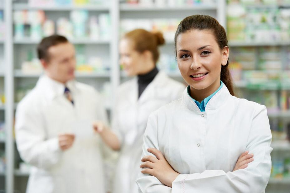 пенсионное обеспечение фармацевтов