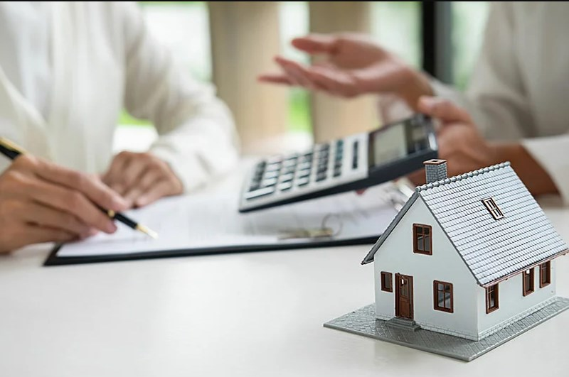 прекращение обременений на недвижимое имущество